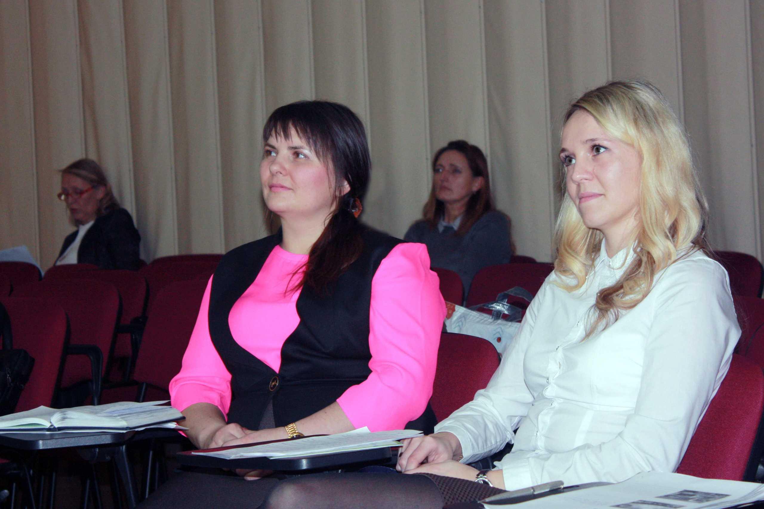 Конкурс специалистов в сфере государственной молодежной политике